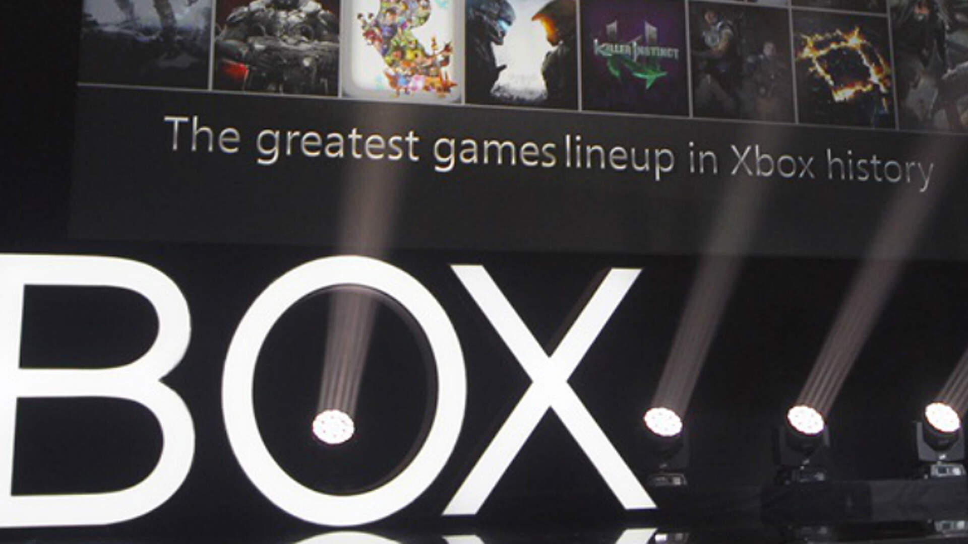 "Microsoft Gamescom 2015 Highlights: ""Please Buy an Xbox One in 2016"""
