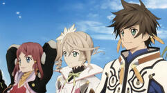 Tales of Zestiria PS4 Review: Boy Meets World