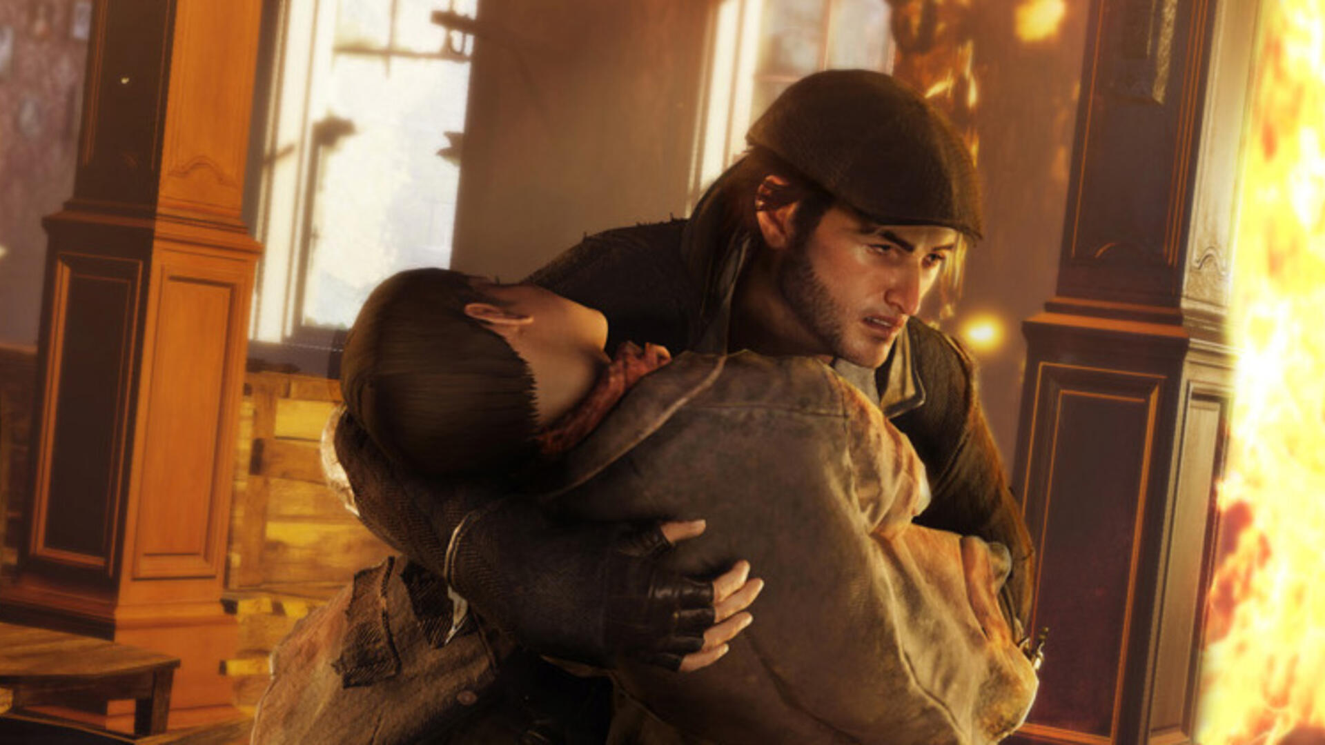 Assassin's Creed Syndicate Walkthrough - Sequence 5: St. Paul's Puzzle, Kill Pearl Attaway Guide