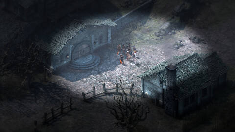 How to Find and Recruit All 8 Companions in Pillars of Eternity