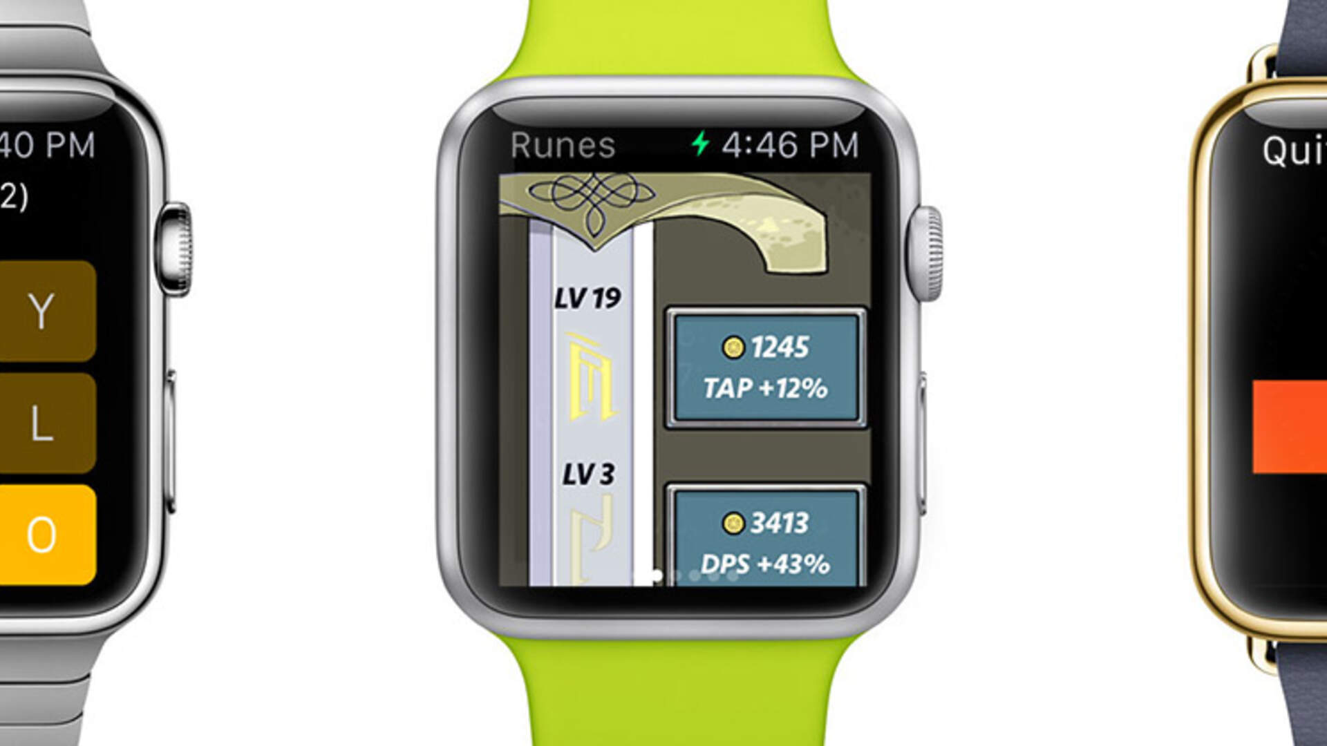 What are the Best Apple Watch Games?