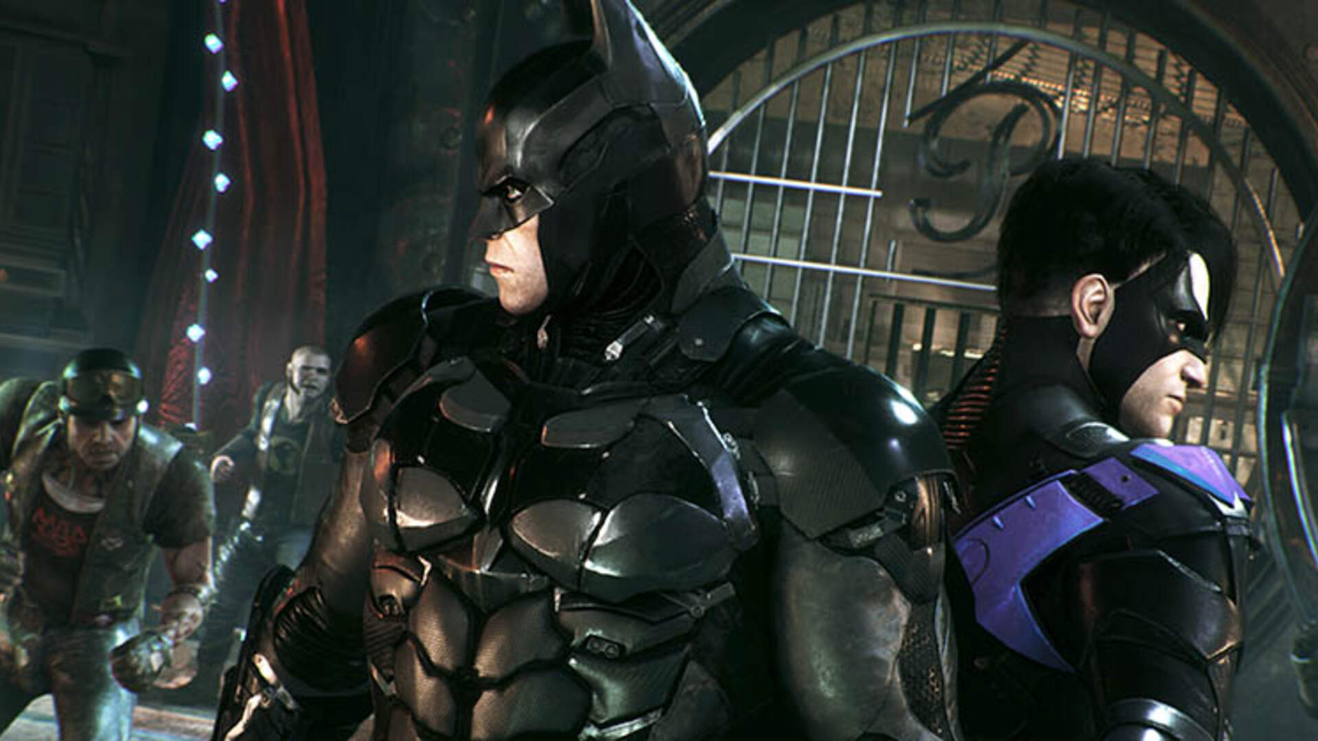 Batman Fights the Cowardly Superstition That Less is More in Arkham Knight