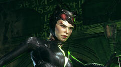 Batman: Arkham Knight - Save Oracle, Crash Site, Catwoman, Penguin