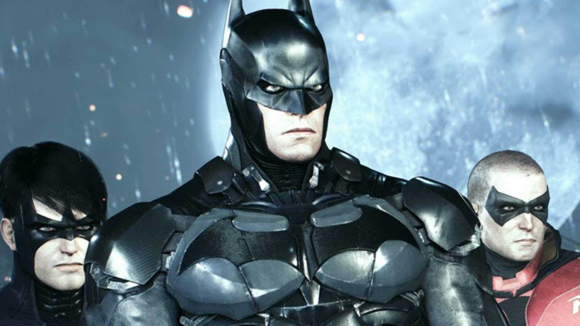 Batman Arkham Knight Stop The Gcpd Assault Ending Usgamer