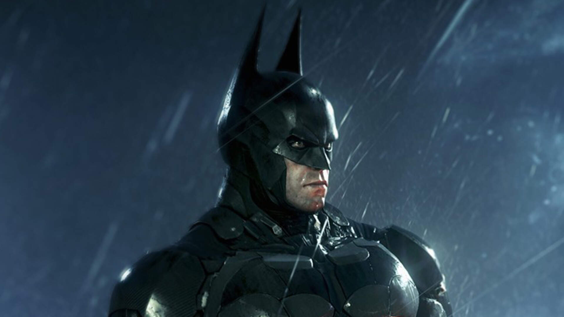 Batman Arkham Knight Walkthrough And Guide Usgamer