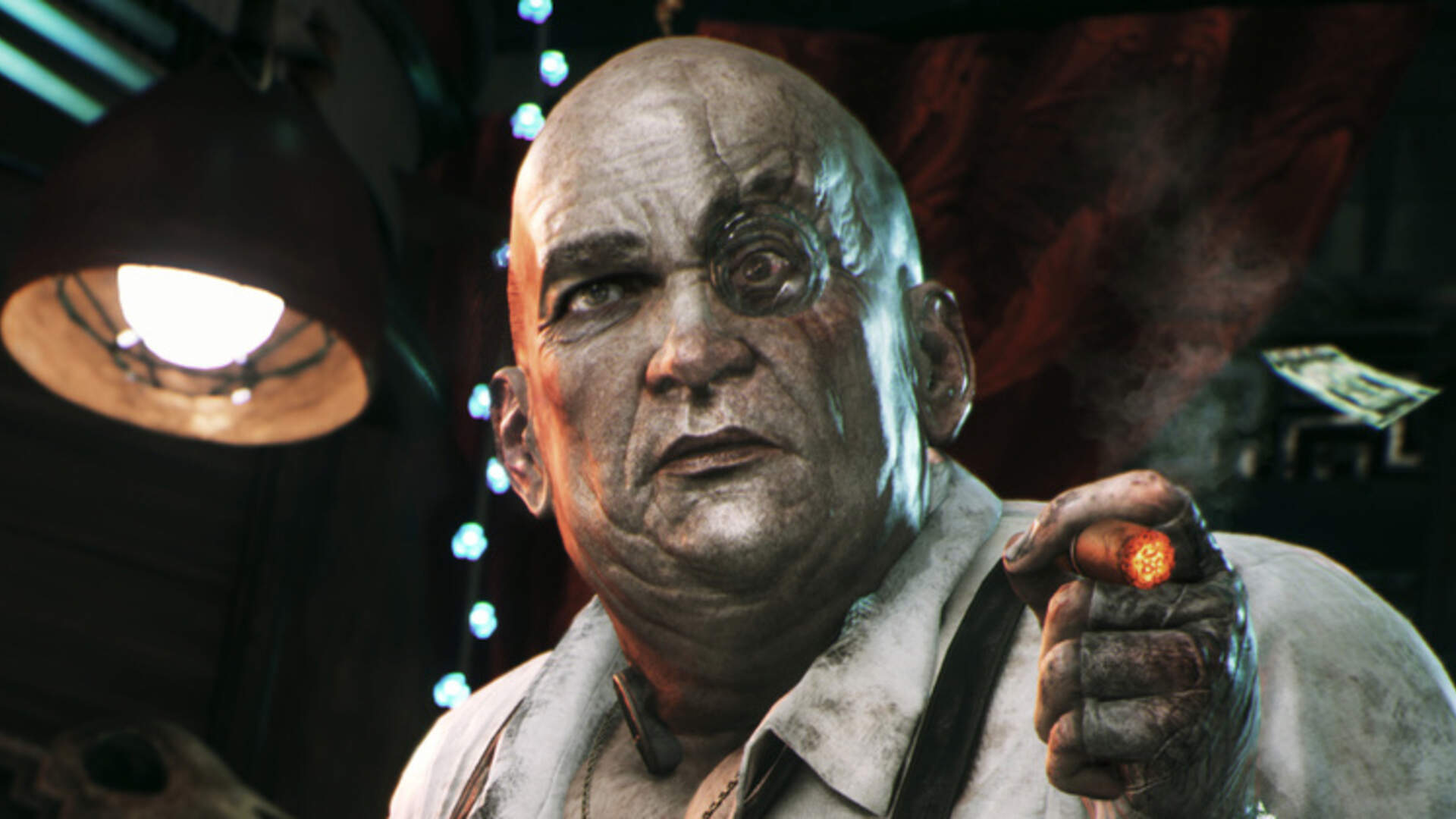 Batman: Arkham Knight Unlocks - Character and Vehicle Showcases
