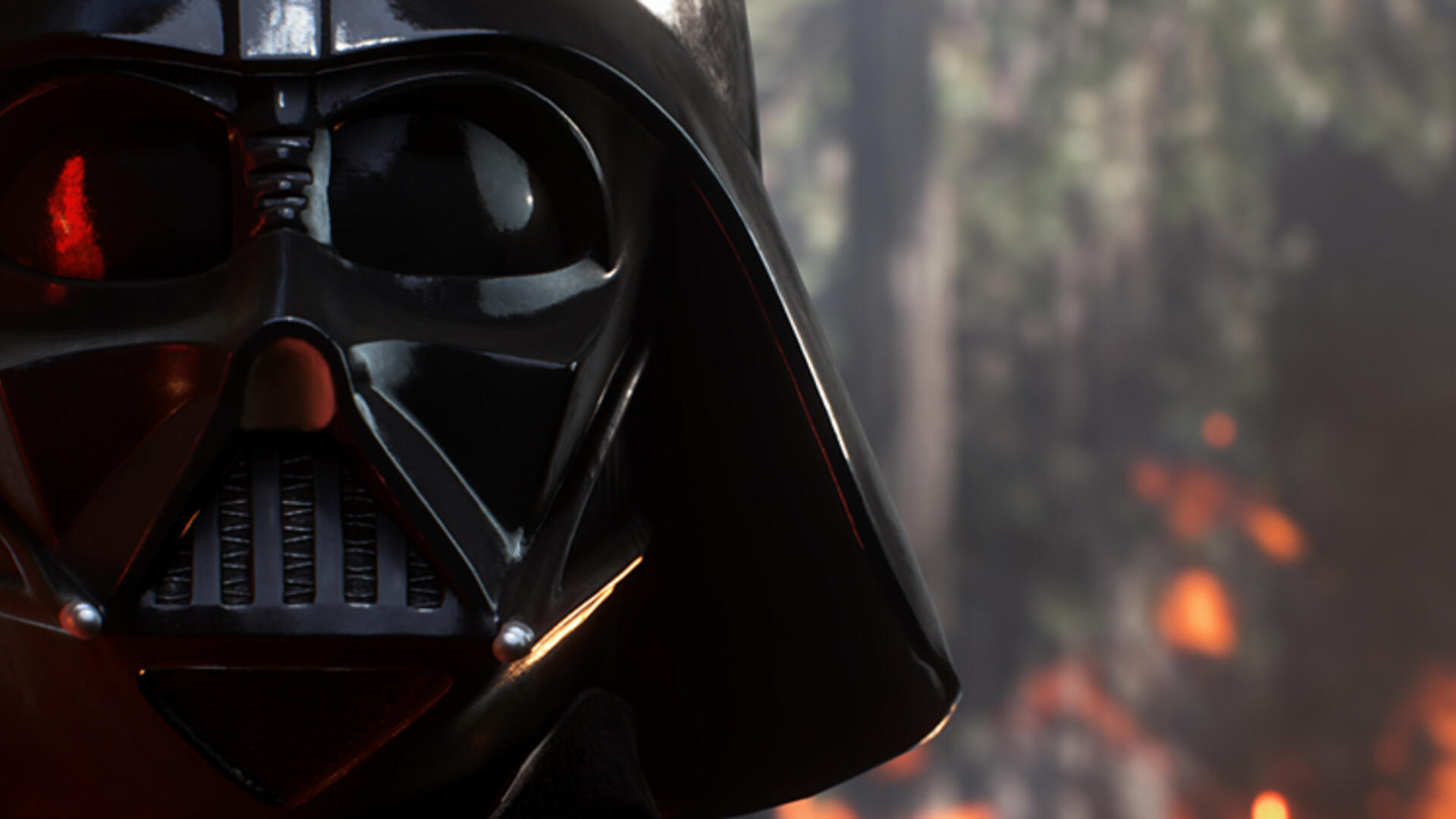 Darth Vader and Hope: What the Dark Lord of the Sith Means for DICE's Star Wars Battlefront