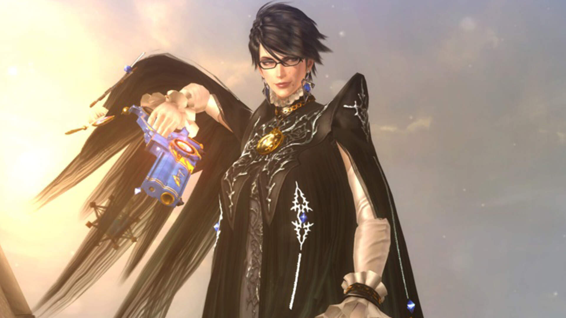 USgamer Club Live: Bayonetta 2 Part 2 — Kat and Bob Go Beyond the Time at 3pm PT/6pm ET