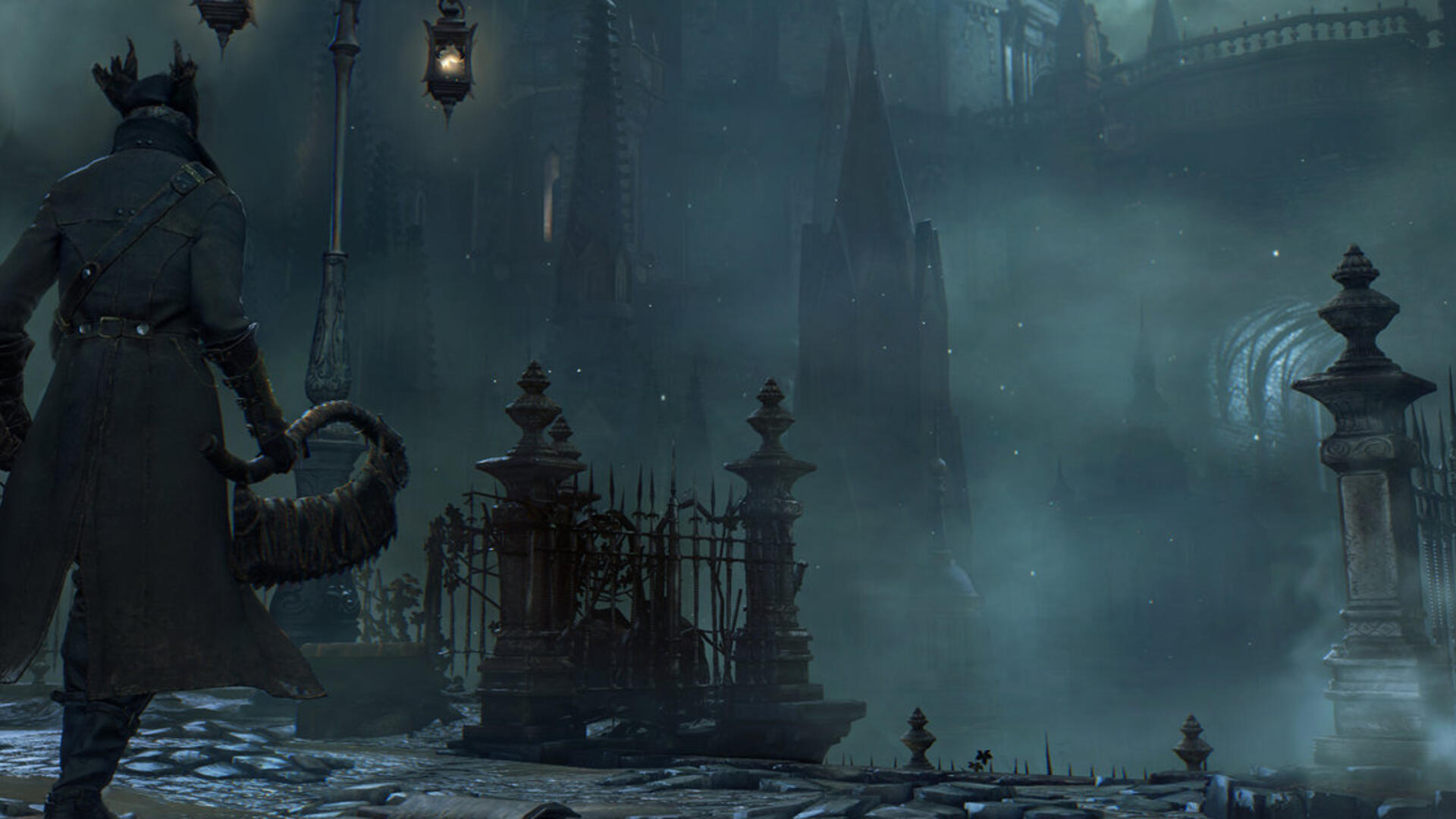 Bloodborne Character Creation Guide – How to Begin the Game, Best