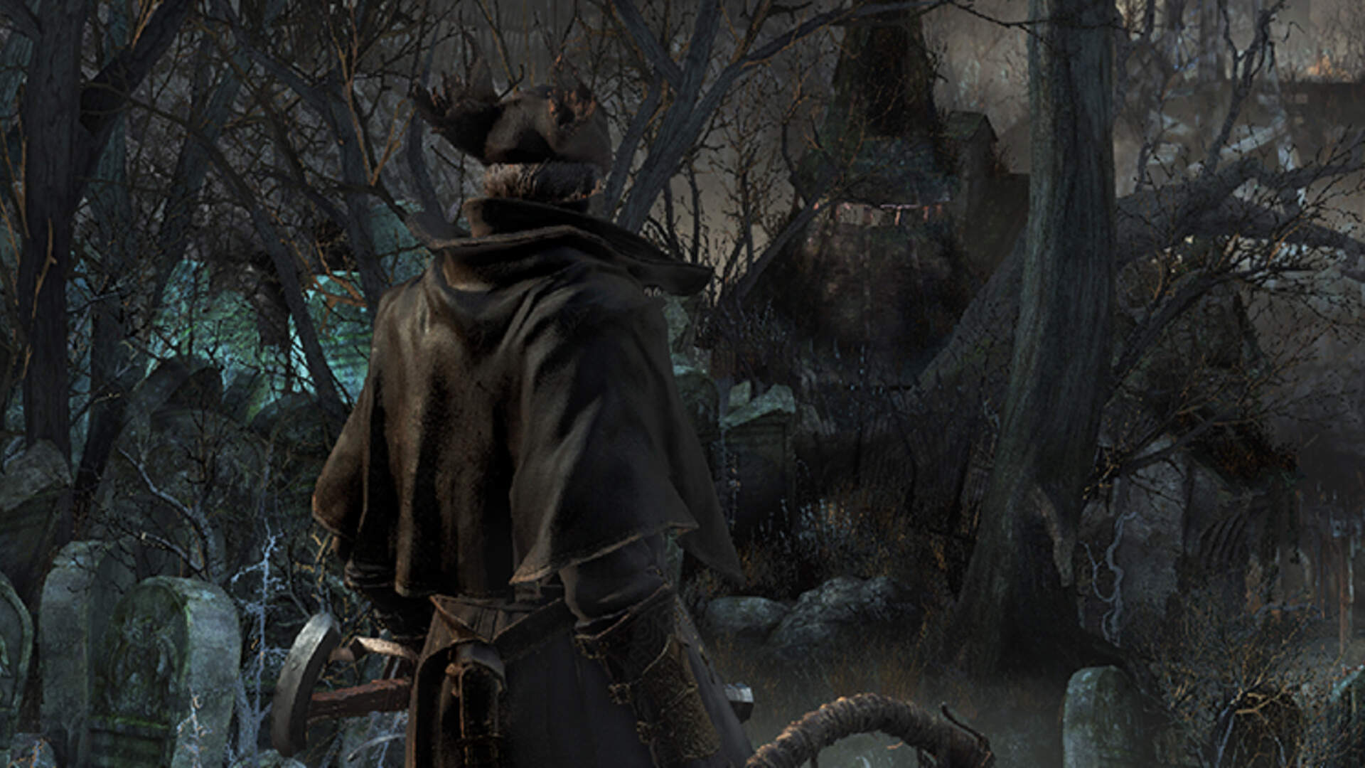 Bloodborne Nightmare of Mensis Guide - Complete Nightmare of Mensis Walkthrough