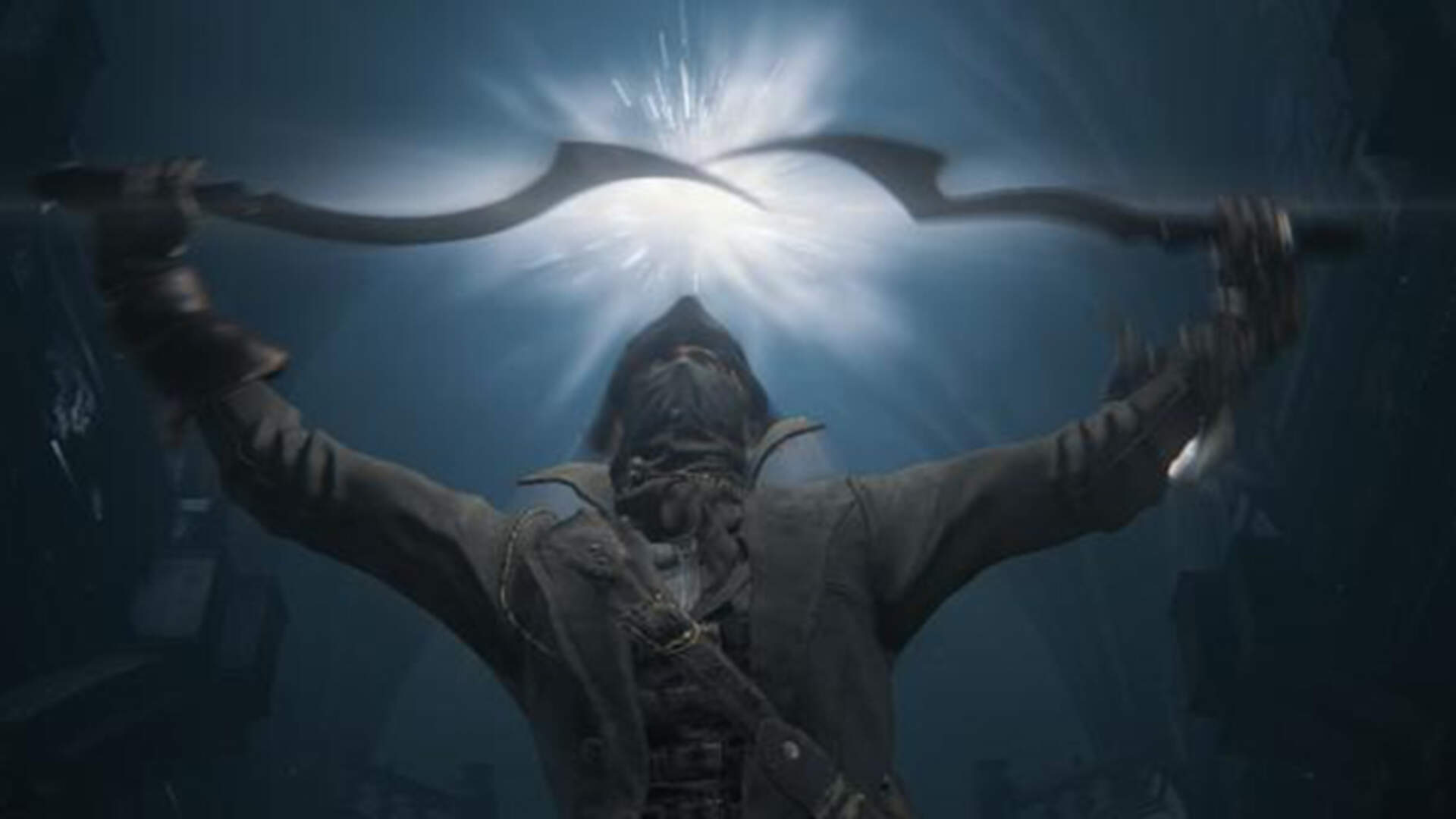 Best Weapons for Strength and Skill Based Characters in Bloodborne