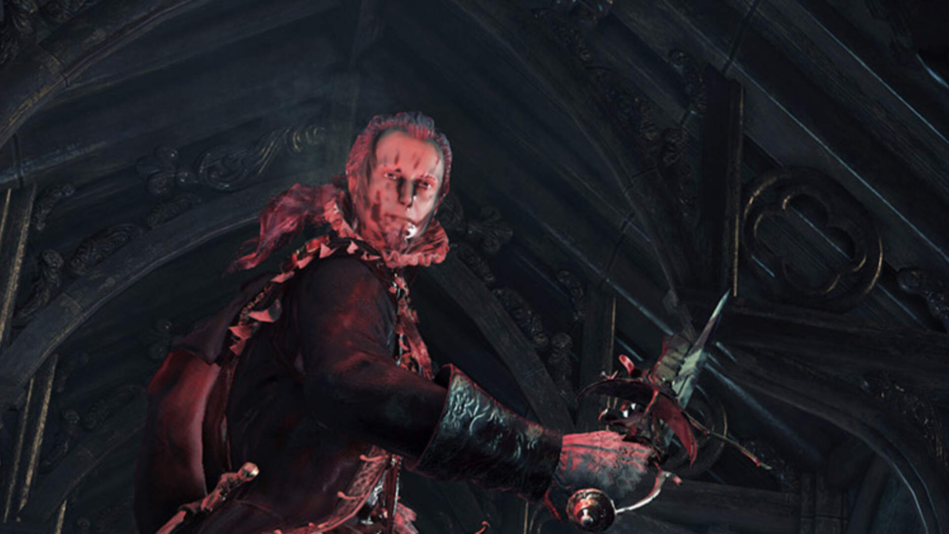 Bloodborne Blood Echo Guide - How to Farm Blood Echoes to Level Up Fast