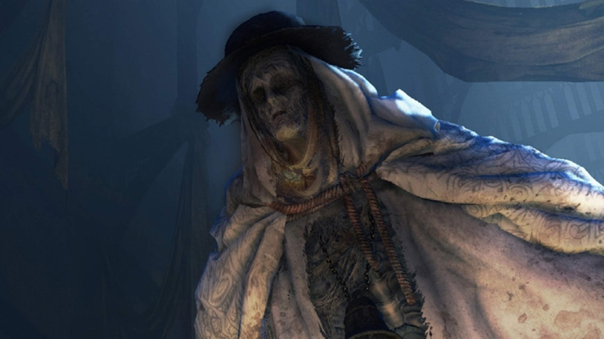 What I Played This Weekend: Bloodborne, Which Makes Me Feel Alive Even As I Die