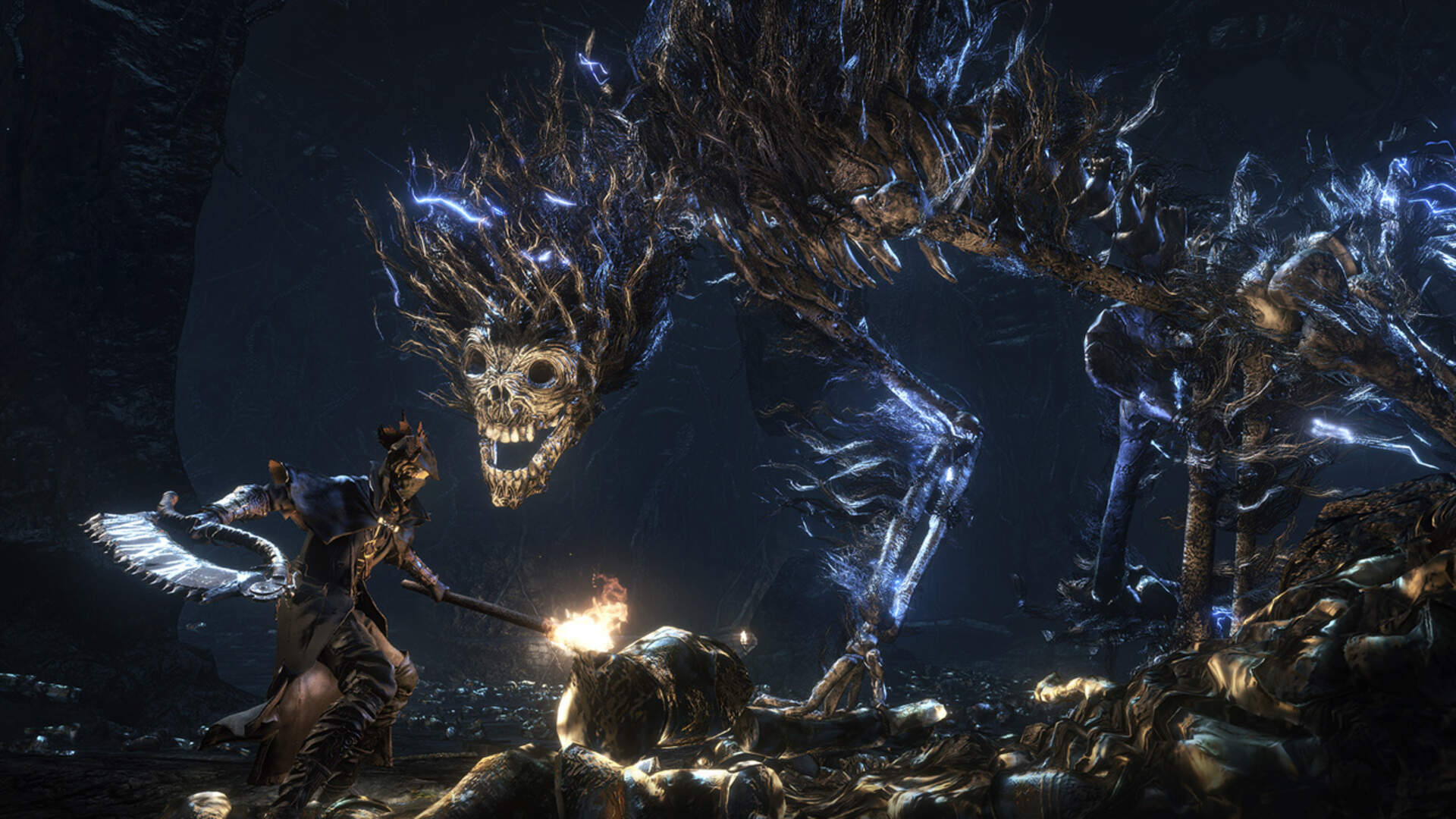 Bloodborne Bosses Ranked - The Hardest Bosses in Bloodborne