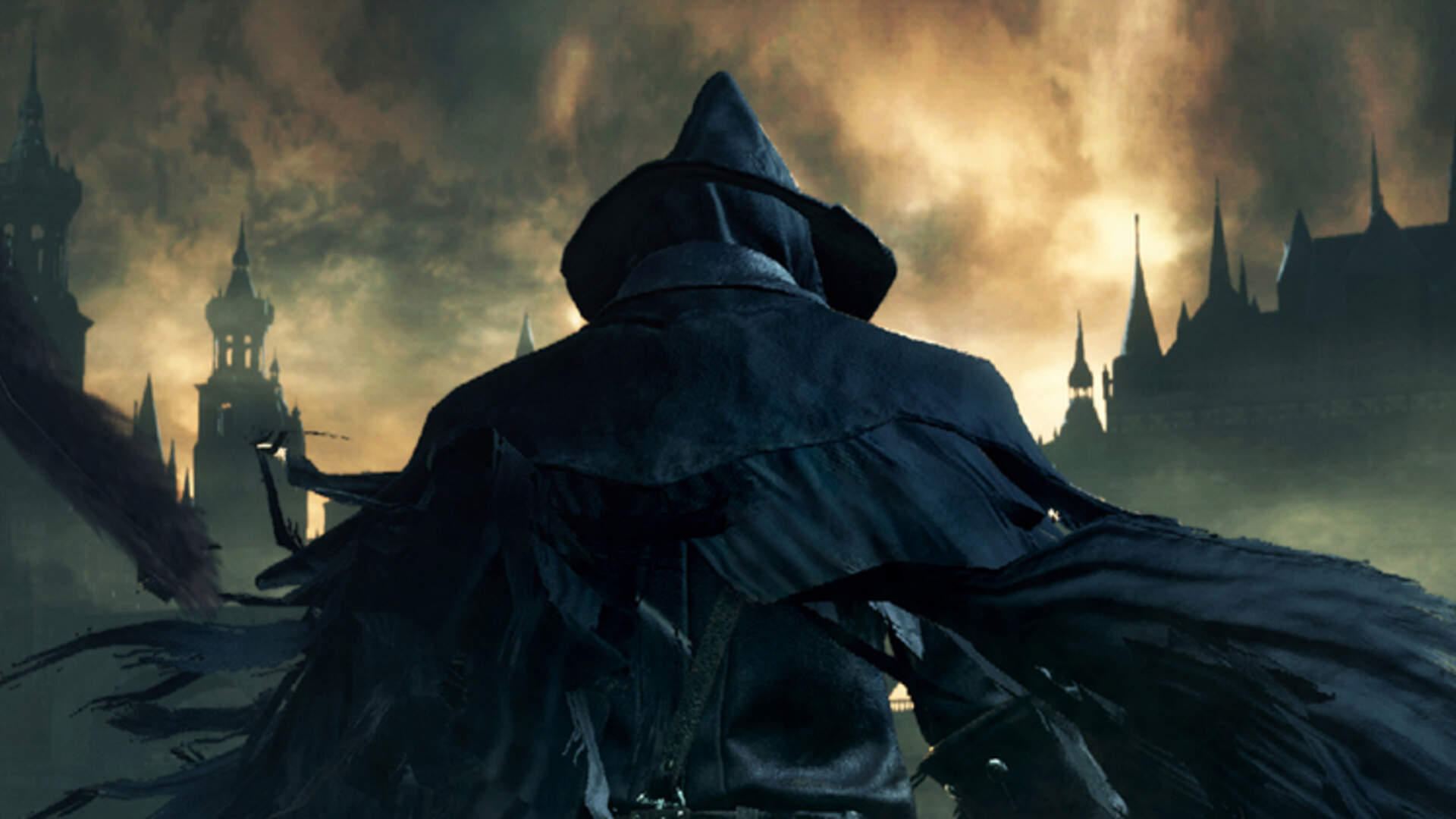 Bloodborne Central Yharnam Guide - How to Find Iosefka's Clinic Walkthrough