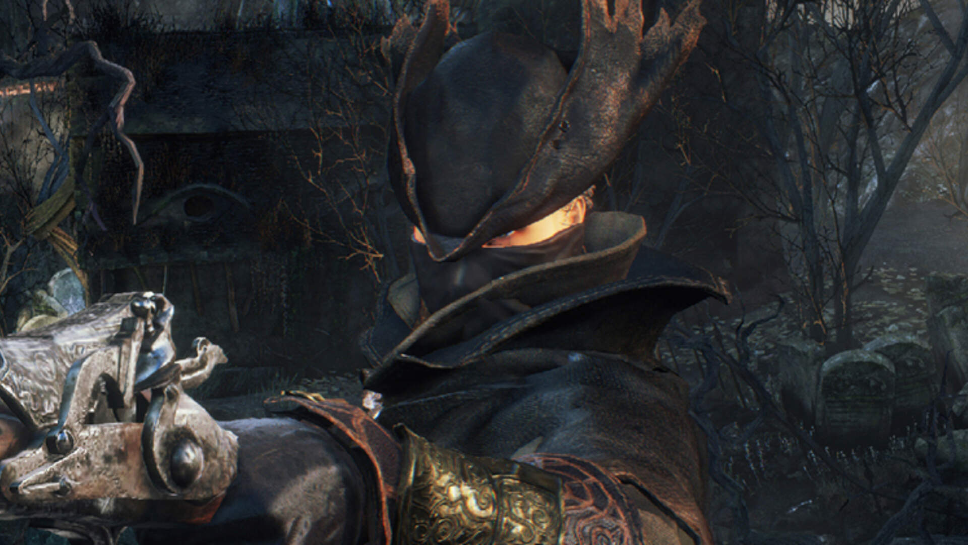 Bloodborne Blood-Starved Beast Boss Guide - How to Defeat the Blood-Starved Beast