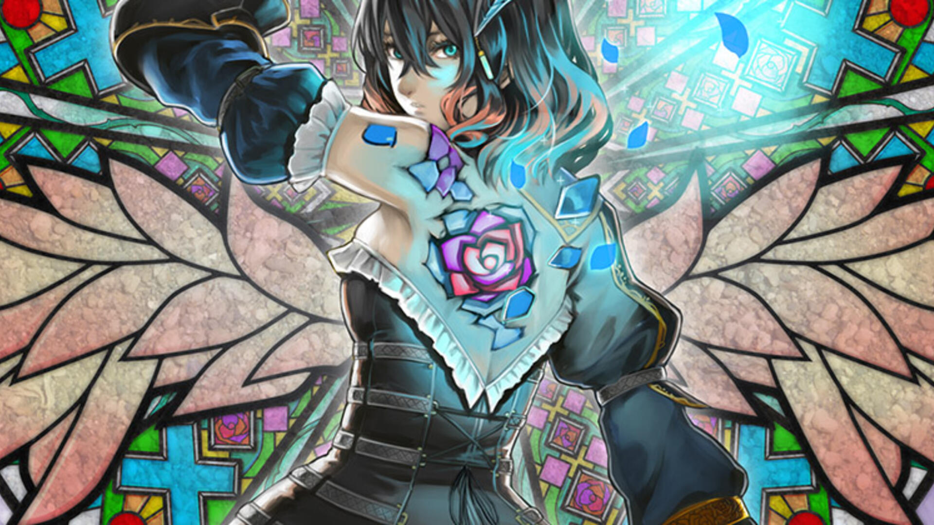 Bloodstained Being Published By 505 Games