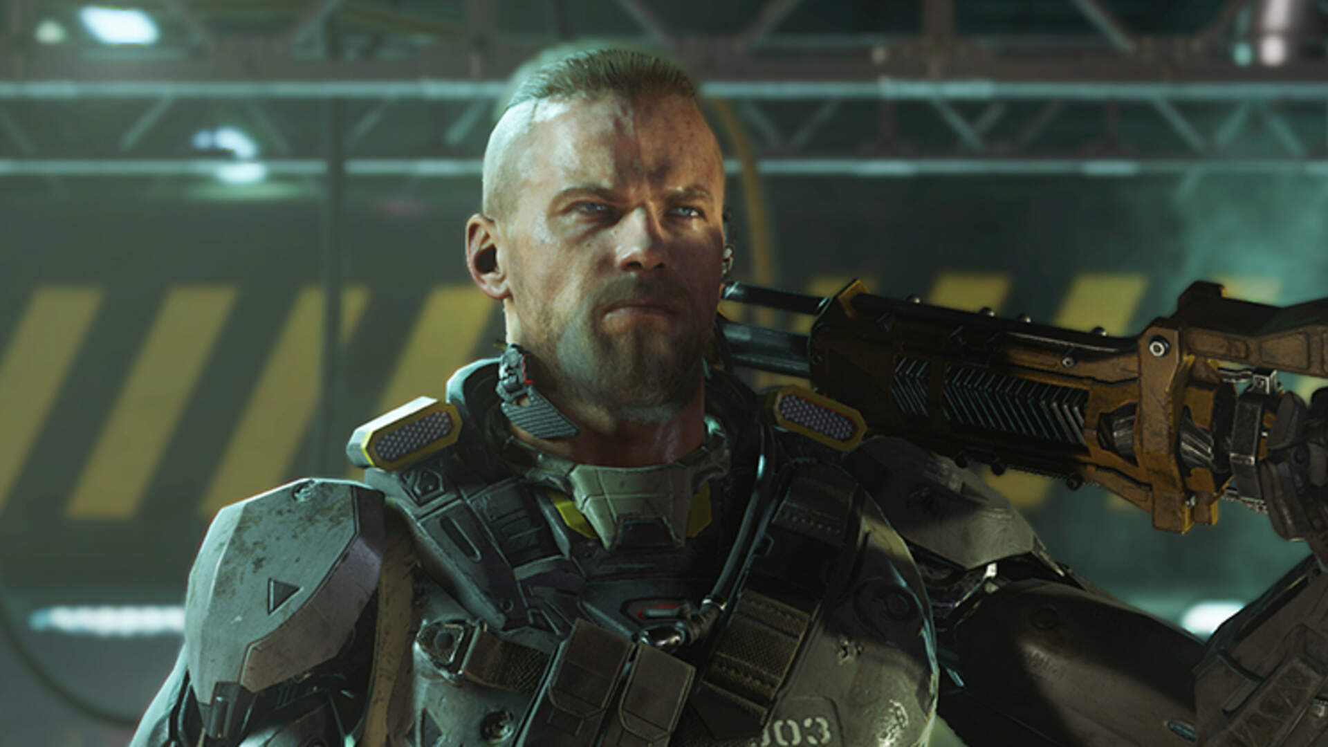 Call Of Duty Black Ops 3 Specialist Guide Usgamer