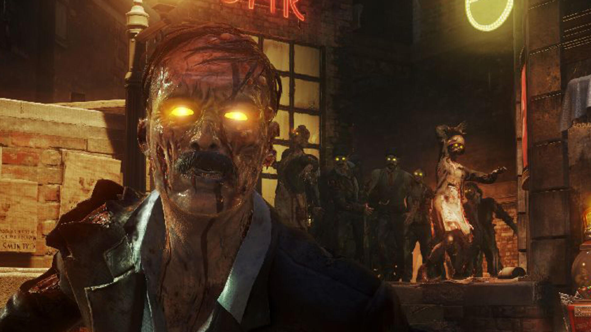 Call of Duty Black Ops 3 Zombies Tips – Shadows of Evil