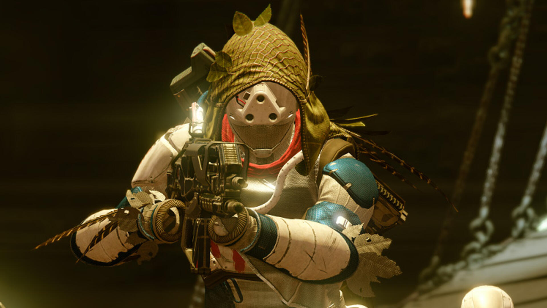 Destiny: The Taken King Calcified Fragment Locations