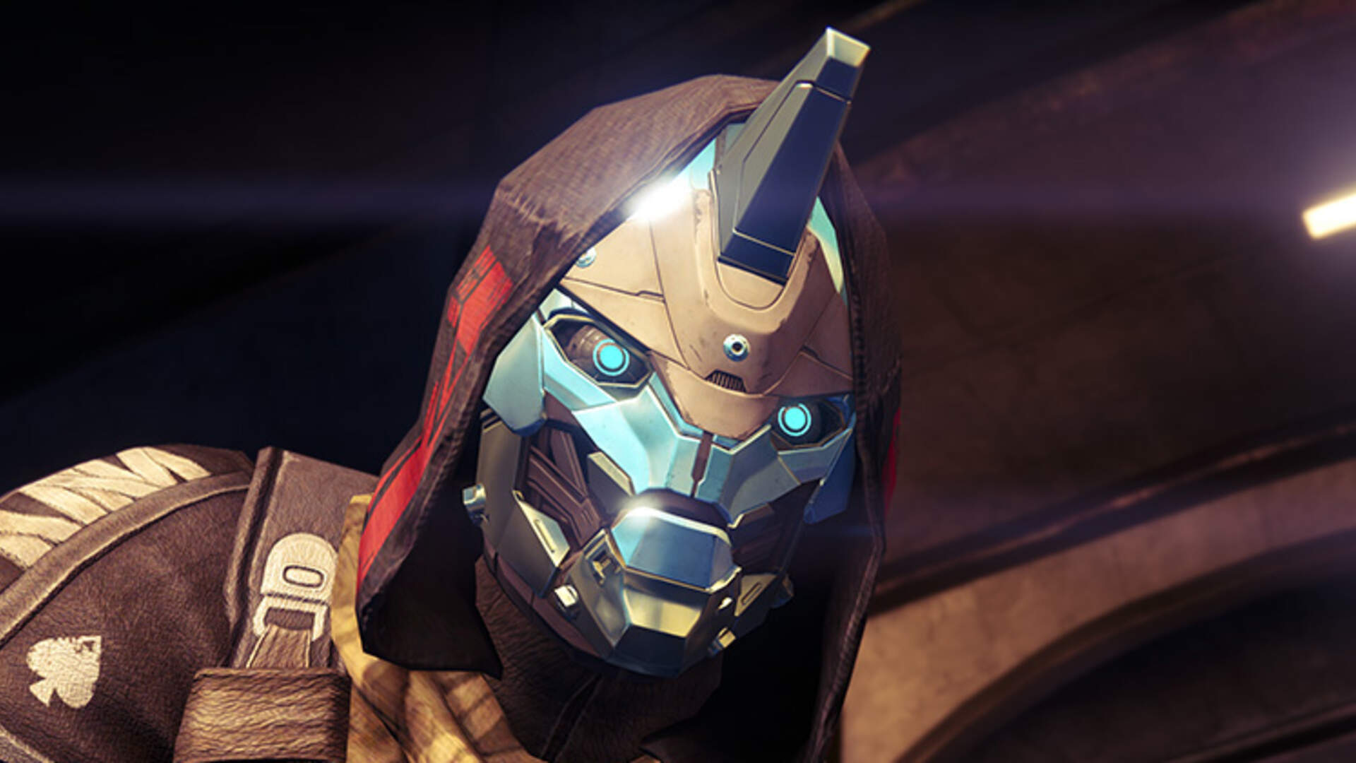 Destiny: The Taken King - Cayde's Stash - Stealth Drive