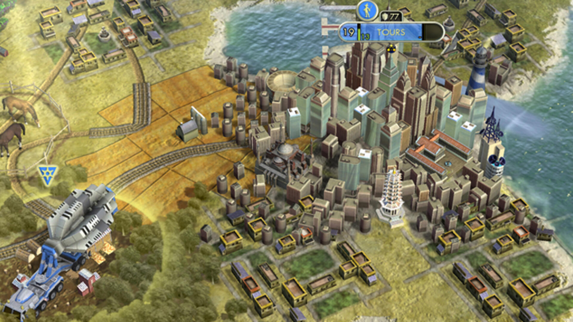 Blog: Why I'm Increasingly Drawn to Open-ended Games