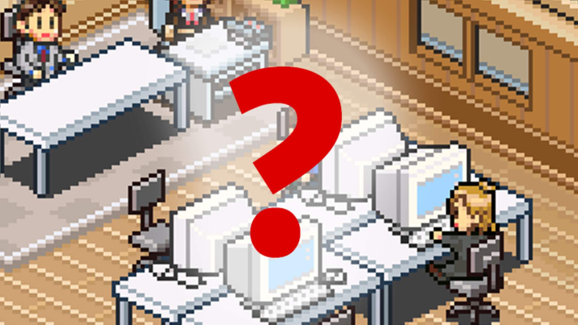 USgamer Community Question: Who is Today's Best Game Developer?