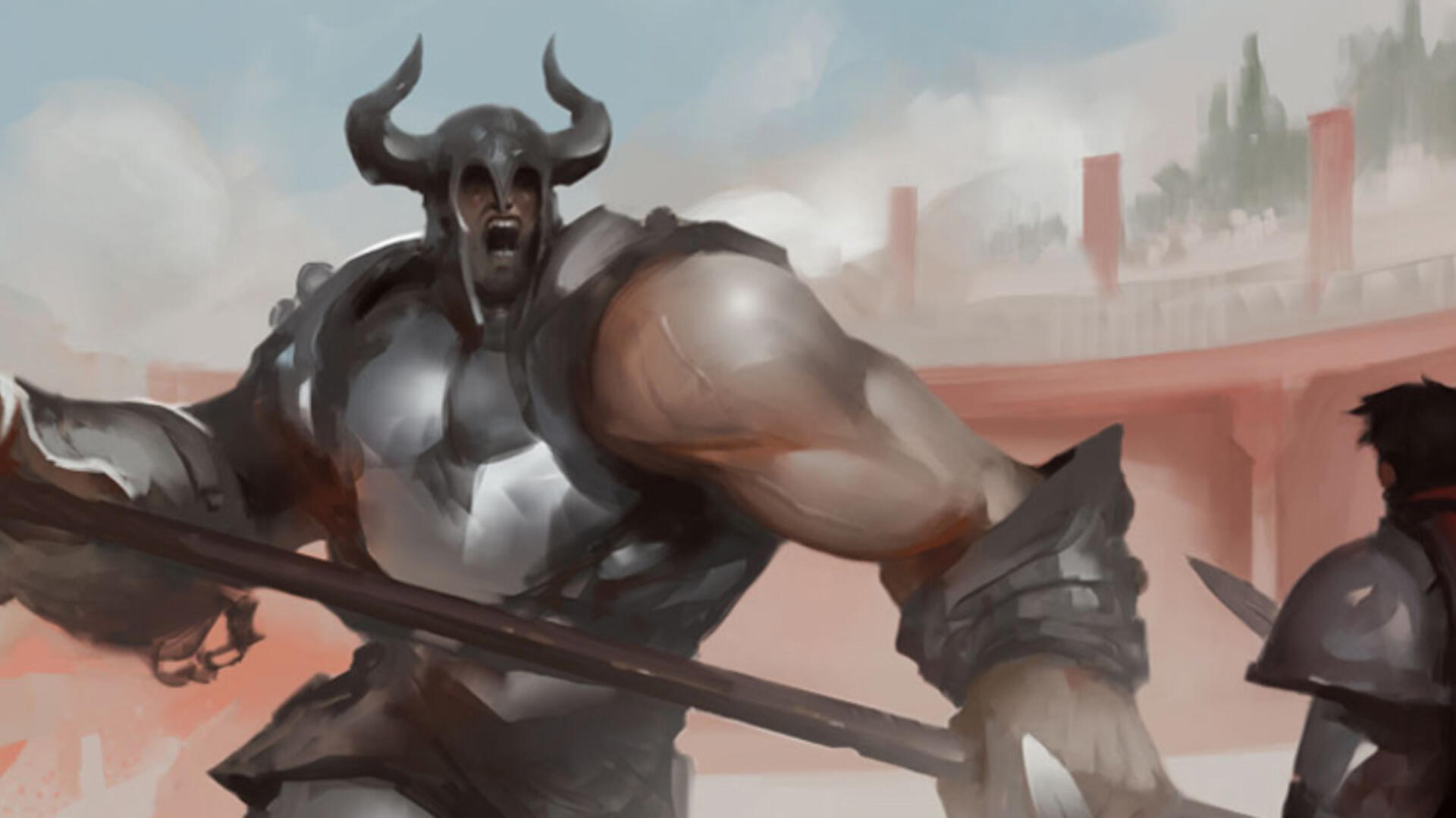The Closed Circle: Why Crowfall Exemplifies the Old and the