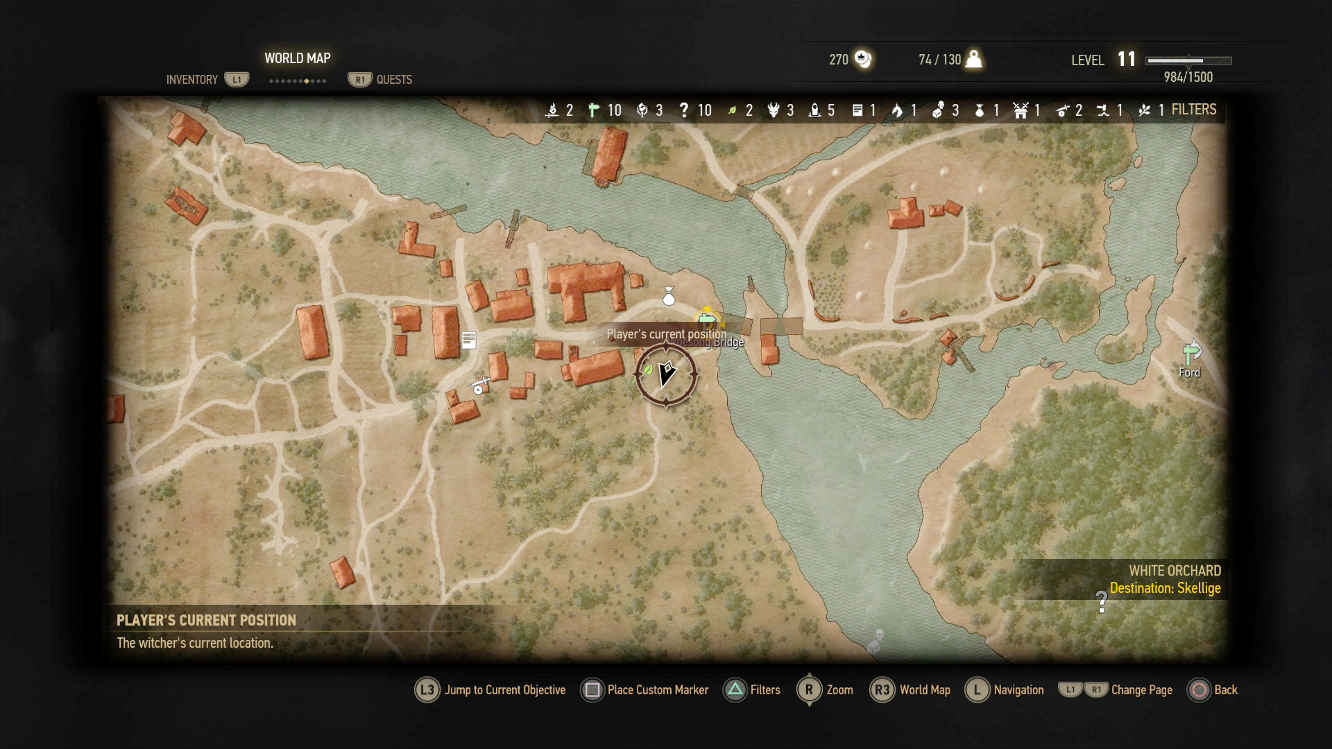 How to Earn Infinite Crowns in The Witcher 3 | USgamer
