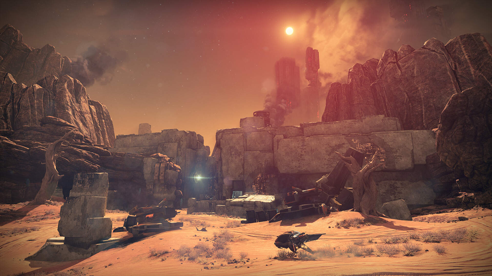 Destiny Guide: Where to Find all 20 Gold Chests