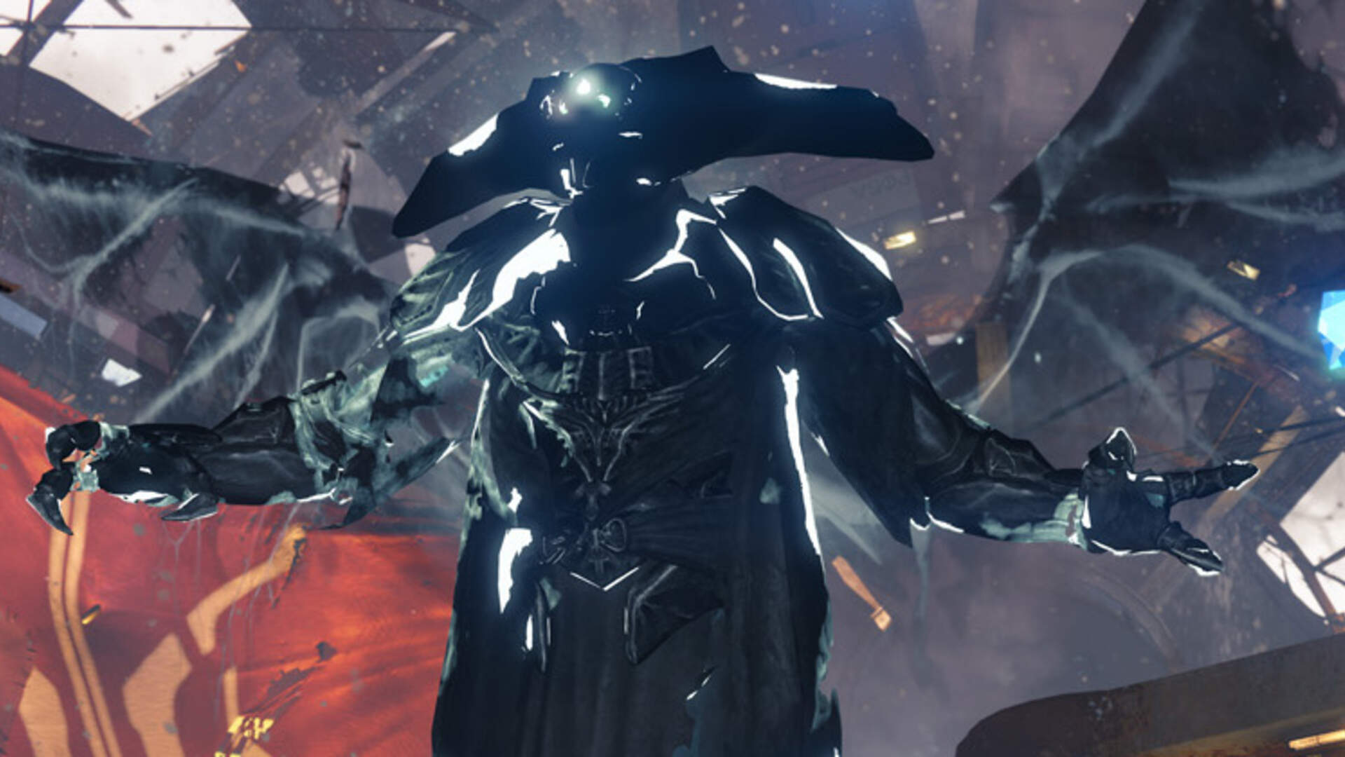 Destiny: The Taken King Walkthrough and Guide - King's Fall Raid, Bounties and Strikes