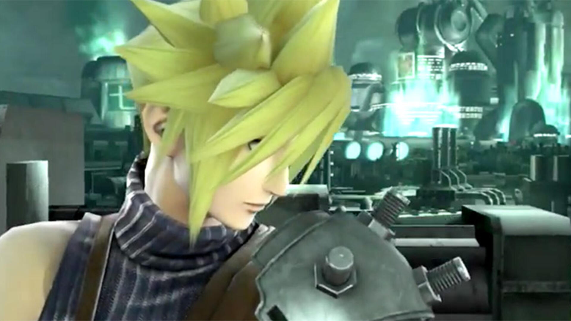 Nintendo Goes RPG Crazy: Twilight Princess HD! Dragon Quest VII and VIII! And... Cloud Strife in Smash Bros.!?