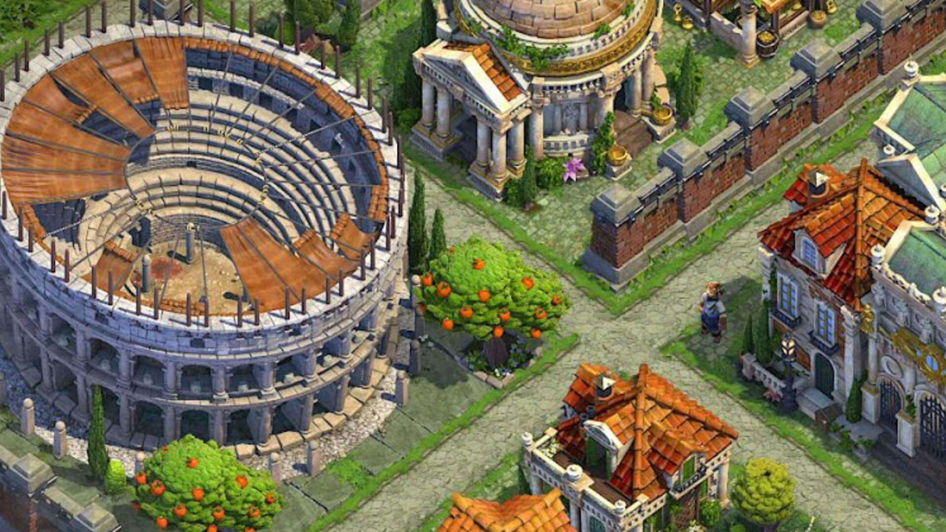 """""""It's Kind of a Renaissance for Strategy Games."""" Five Insights into Mobile Strategy Games from Big Huge Games' Tim Train"""