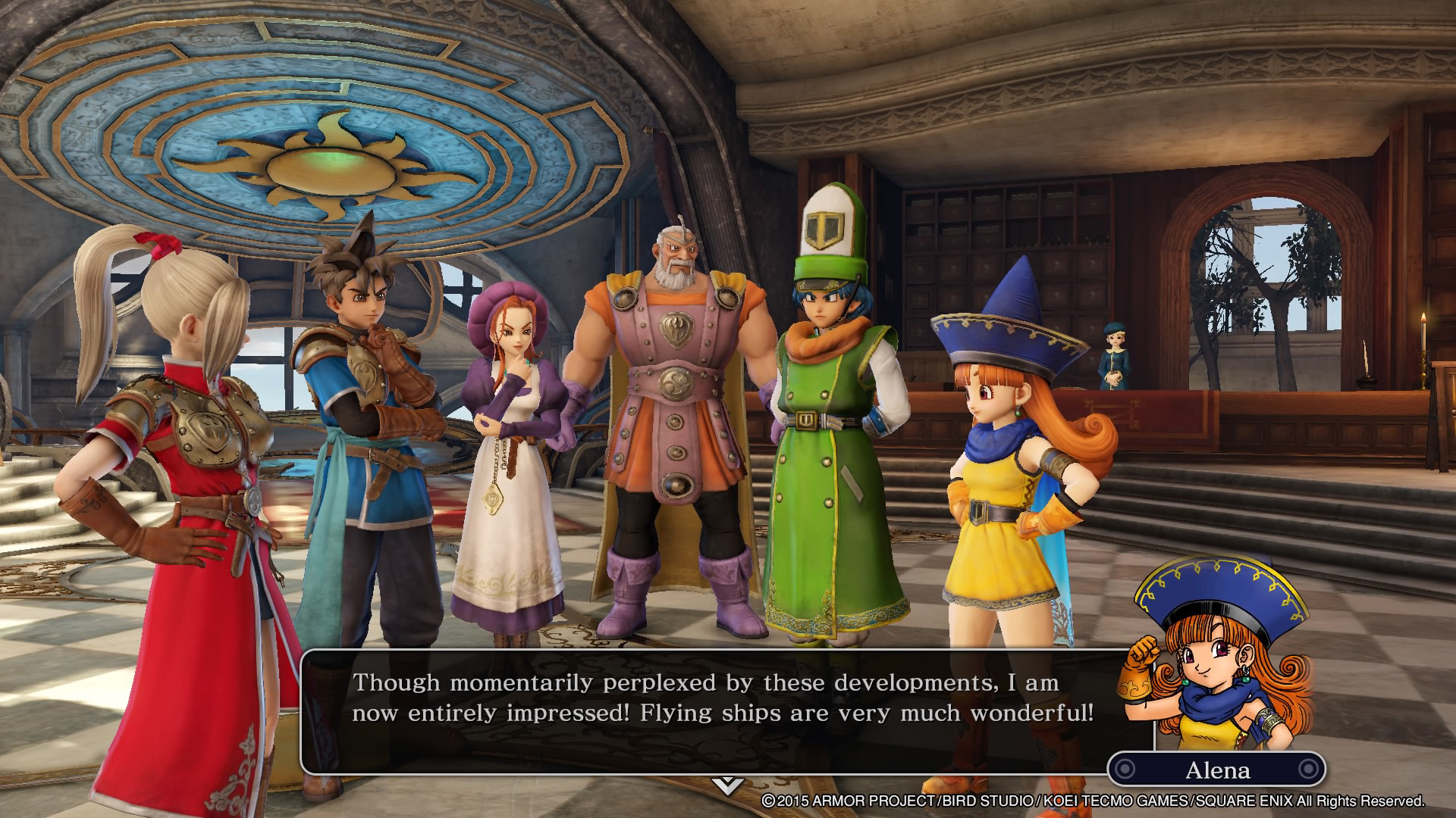 Dragon Quest Heroes The World Tree S Woe And The Blight Below Playstation 4 Review Passion Project Usgamer Materials in dragon quest heroes 2 is something you can easily get from killing enemies. dragon quest heroes the world tree s