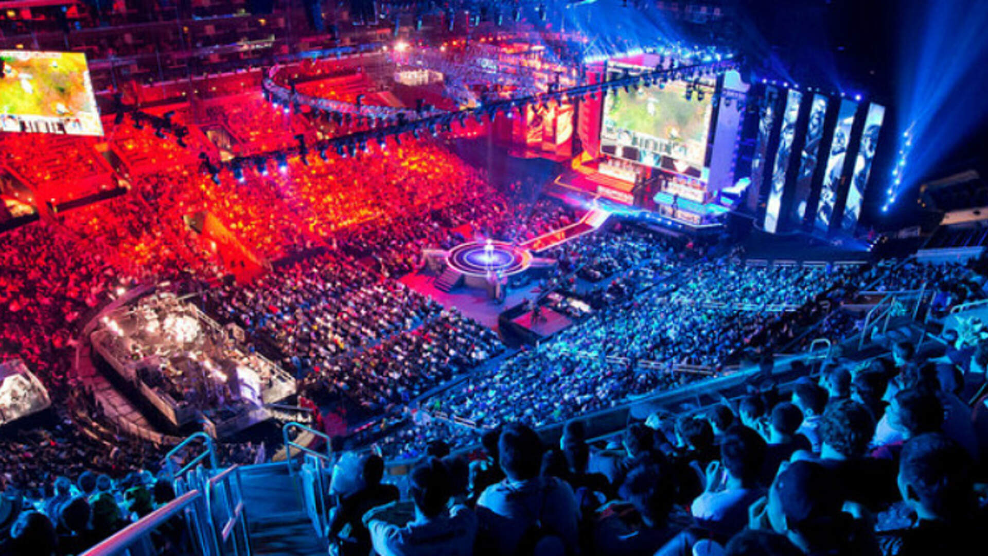 eSports Are Growing Up