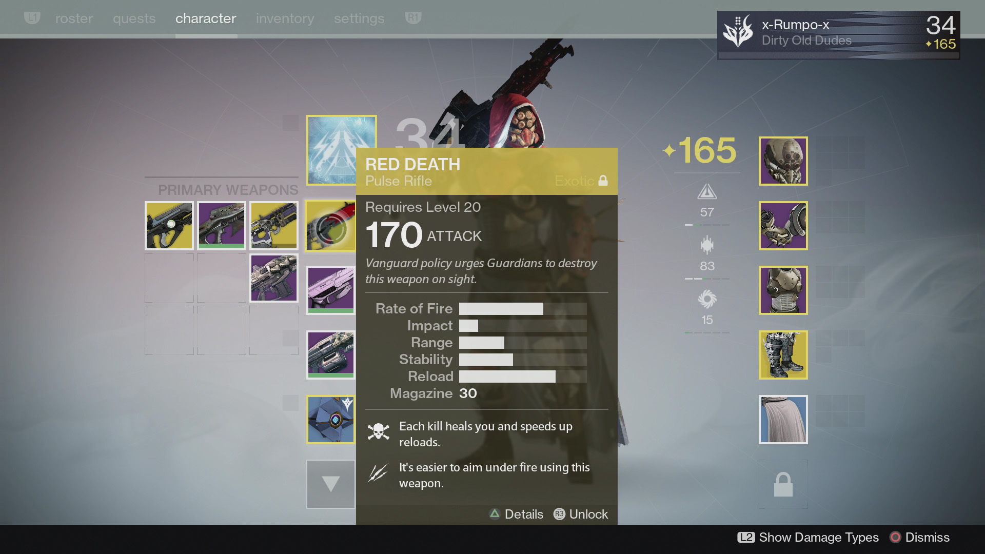 Destiny the taken king how exotic blueprints work usgamer the exotic weapons you find in year 2 work very similar to what weve already discussed if you are on the collections 1 tab youll see that some of the malvernweather Images