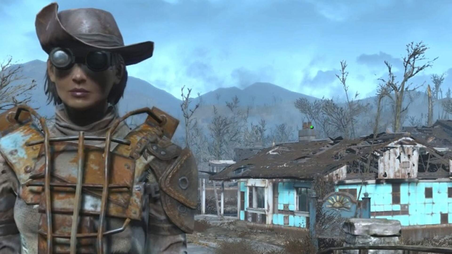 Fallout 4 Base Building, Settlement Guide - Food, Water, Power, Defense