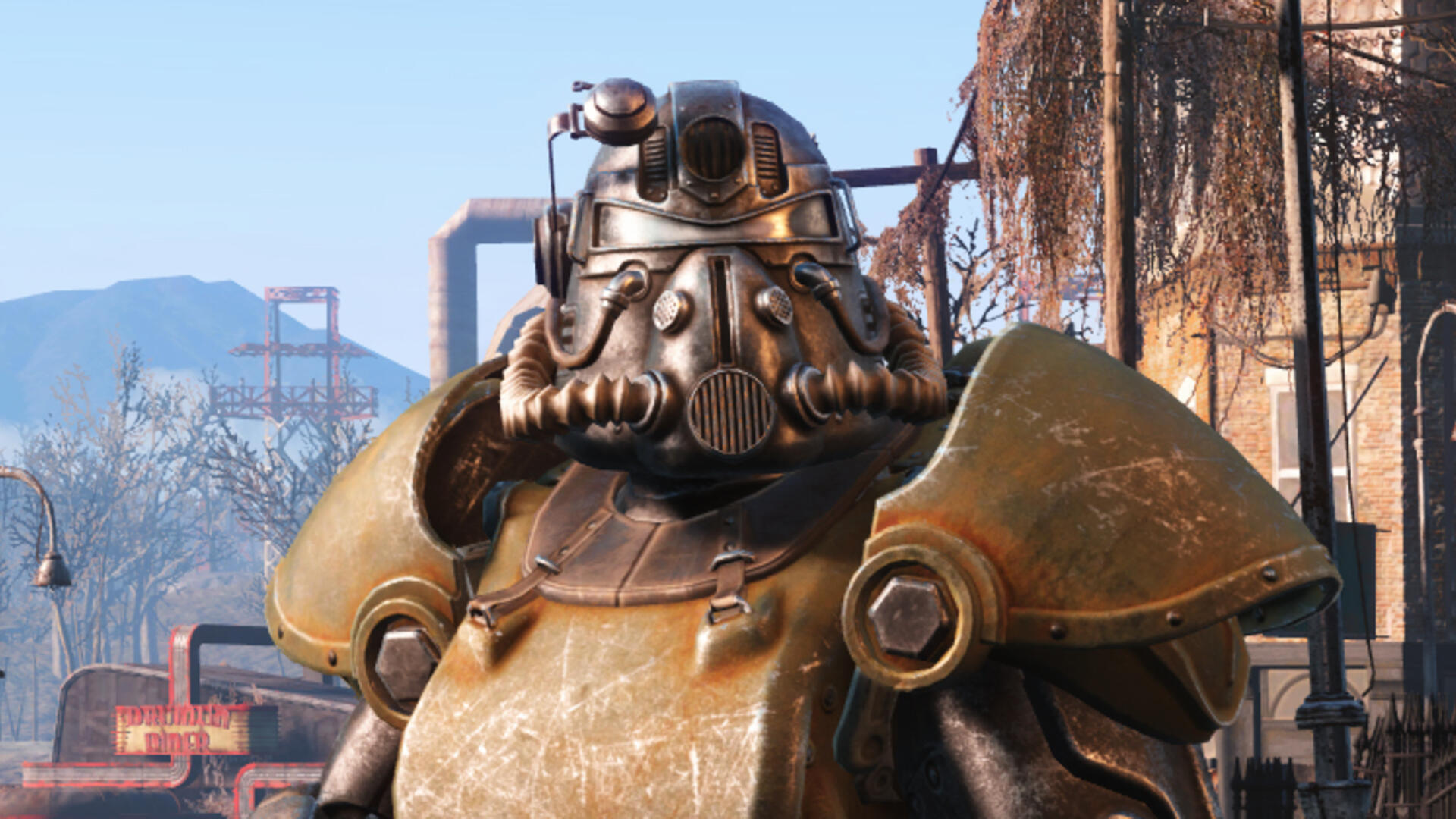 Fallout 4 Walkthrough and Guide