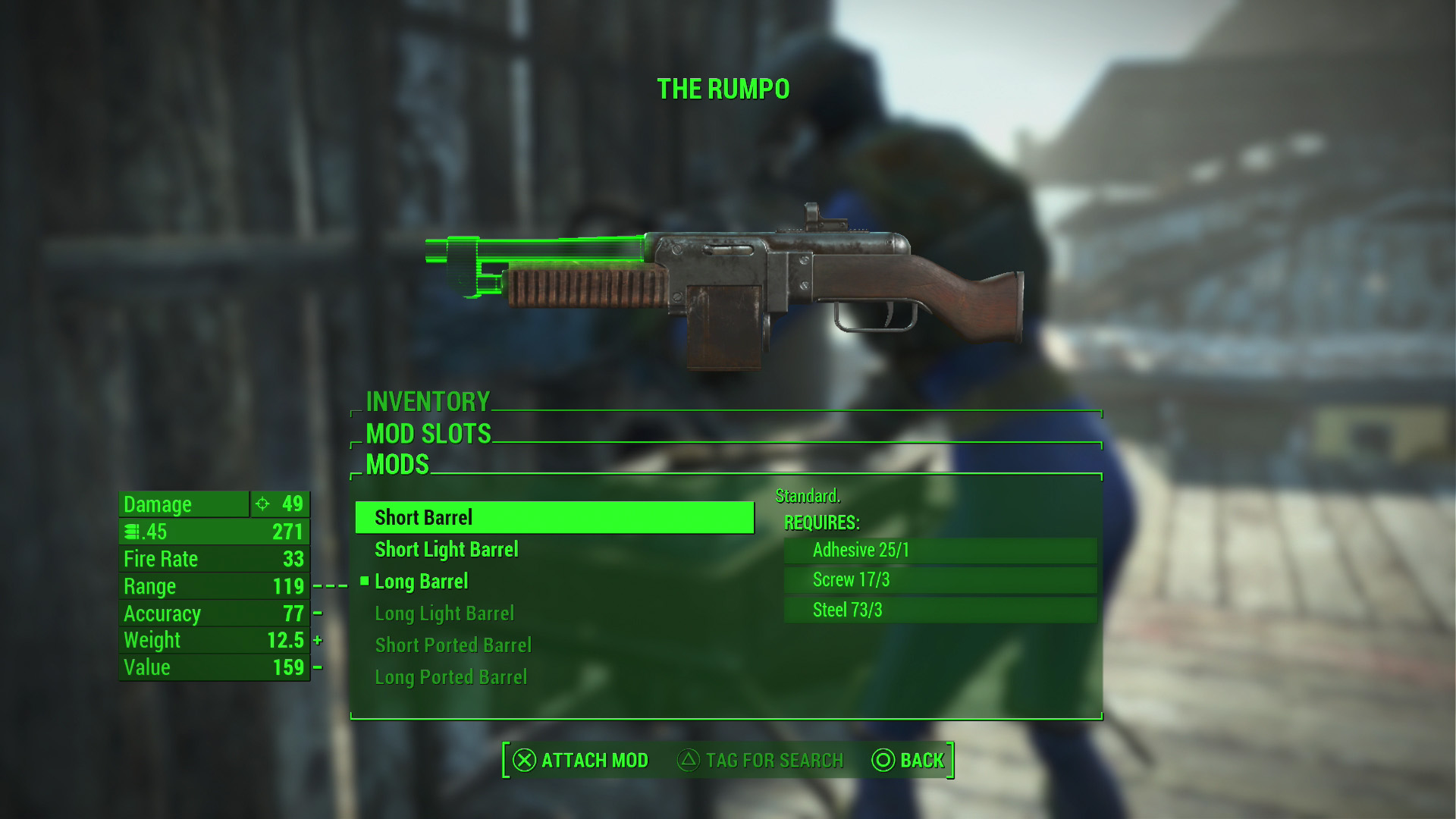 Fallout 4: Weapon Crafting Guide - Make the Best Gun | USgamer