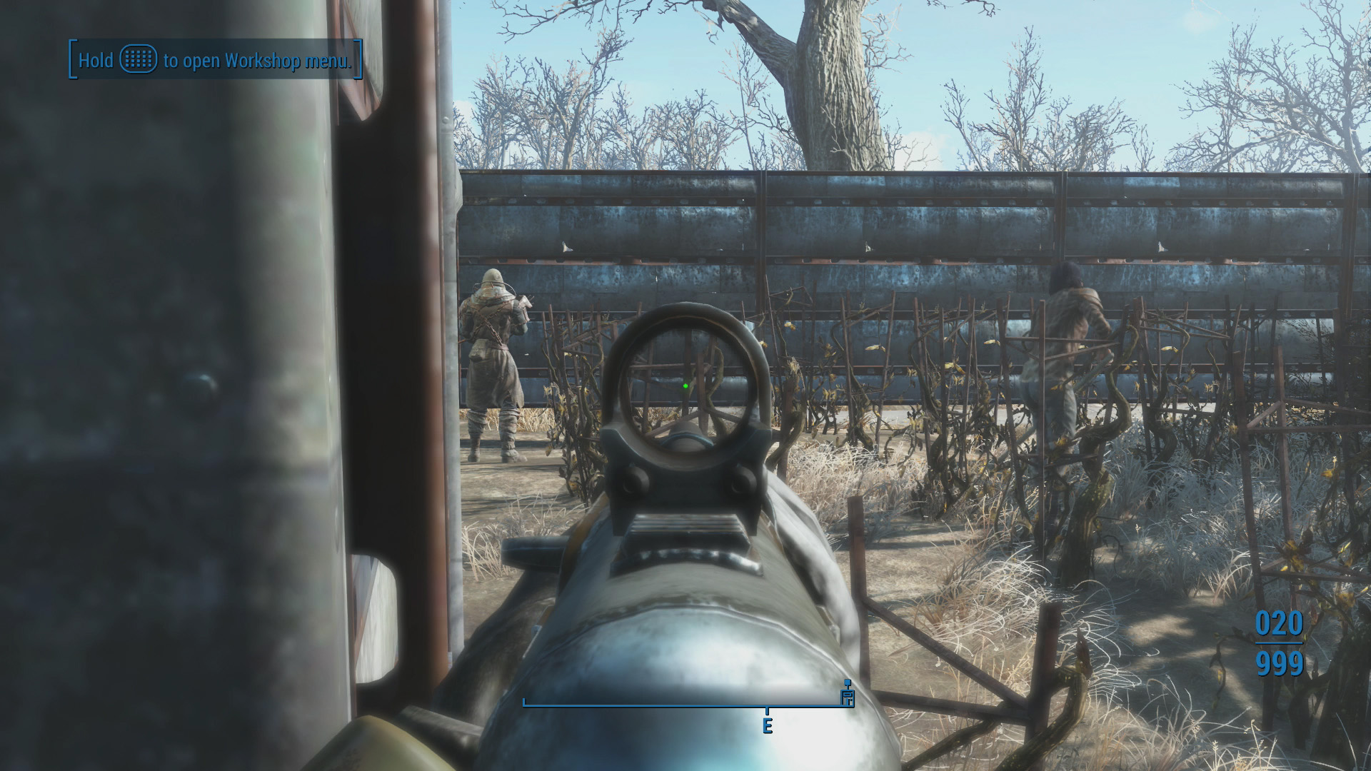 22 Tricks You Didn't Know About Fallout 4   USgamer