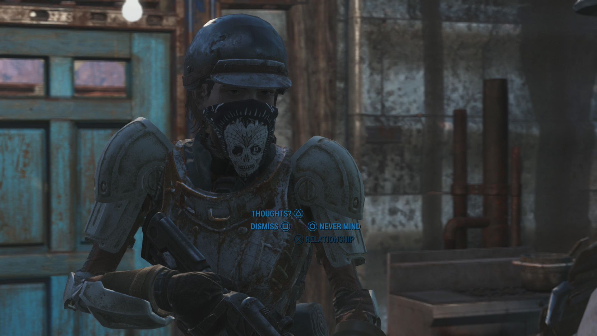 22 Tricks You Didn T Know About Fallout 4 Usgamer