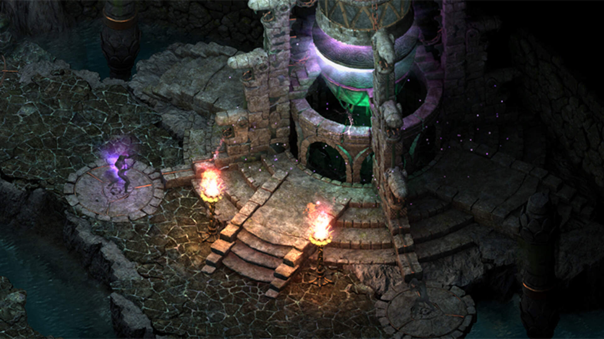 What Faction Should I Choose in Pillars of Eternity?