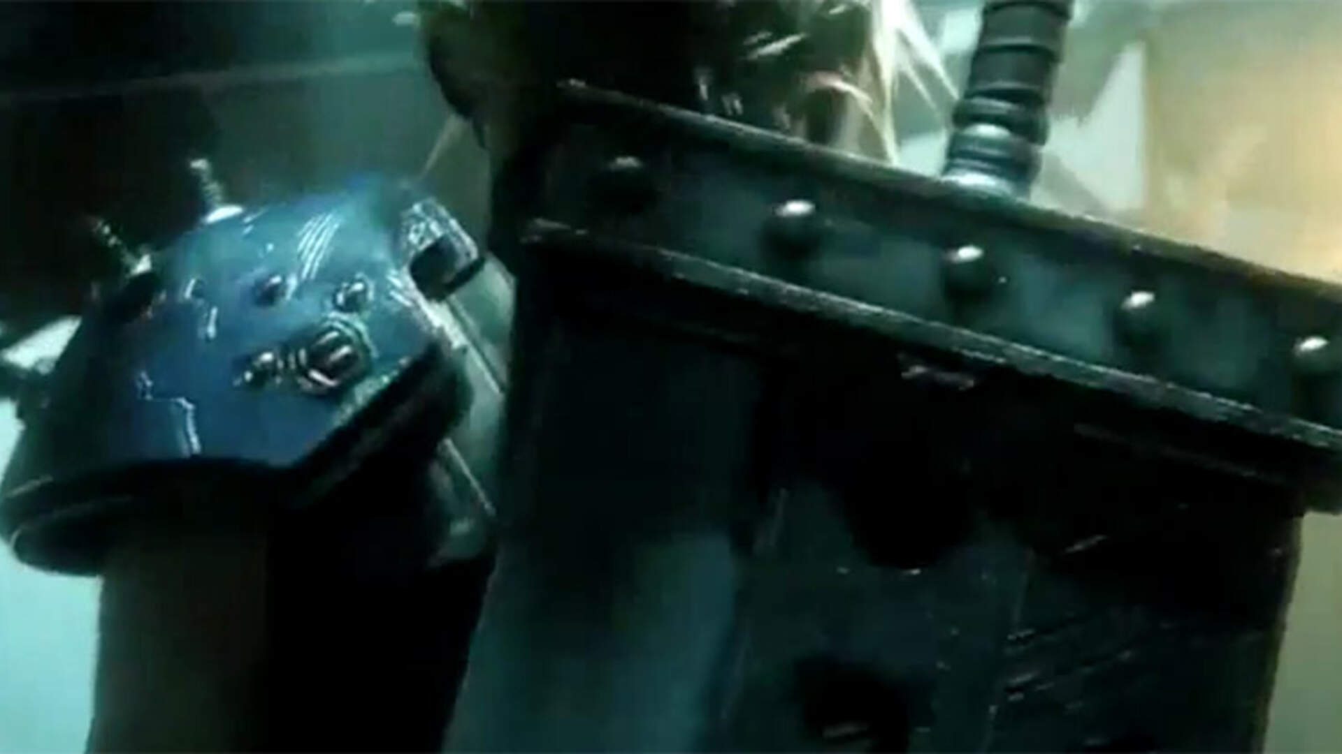 I'm Fine With the Changes Being Made to Final Fantasy VII's Battle System