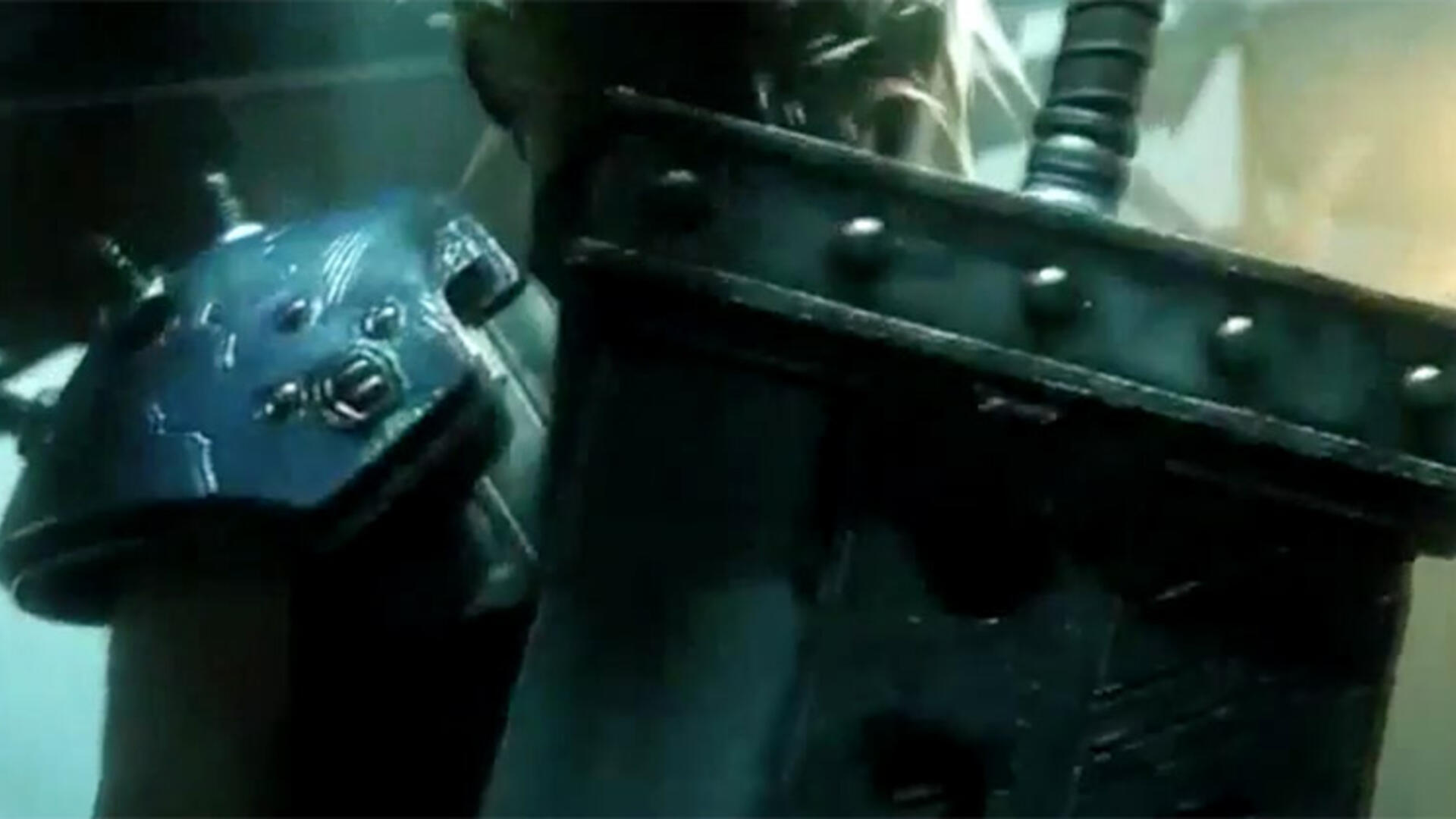 "Final Fantasy VII Remake Should Be Considered a ""New Creation"" According to Latest Job Listing"