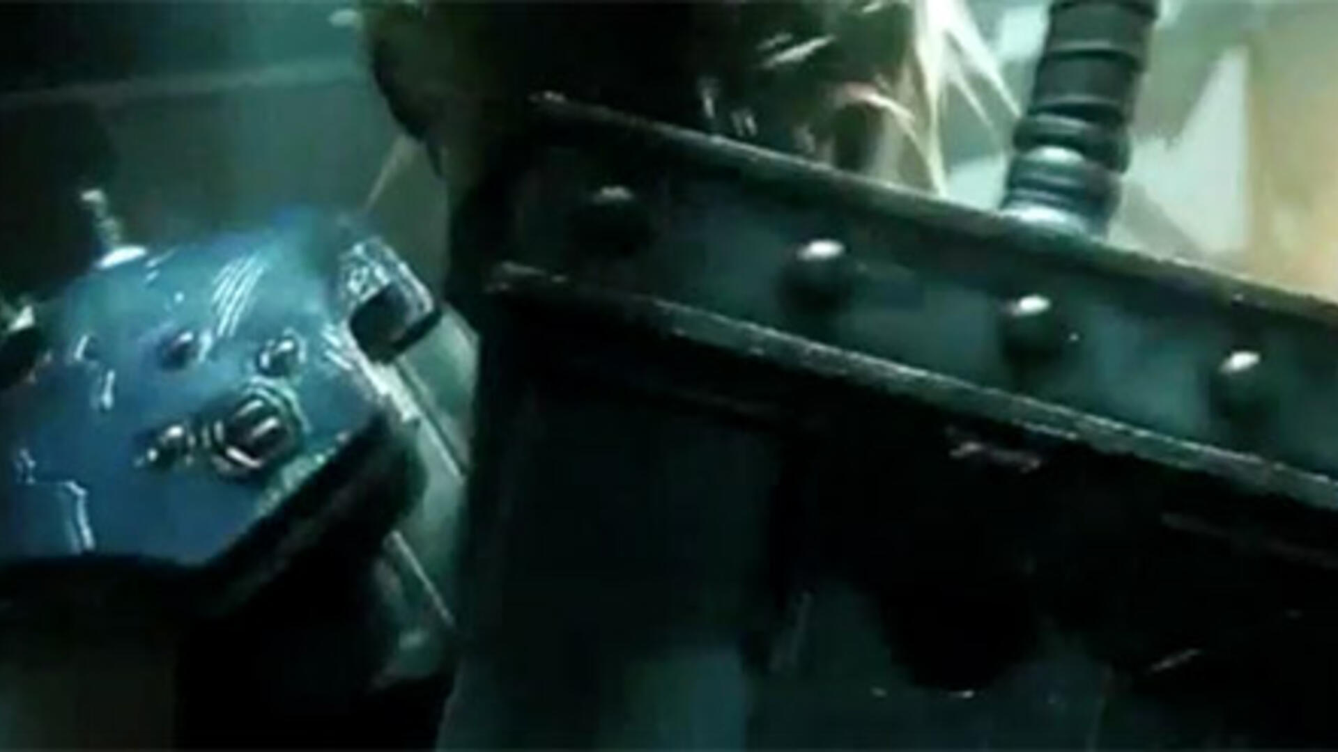 Final Fantasy VII Remake Reportedly Redesigned Cloud's Character