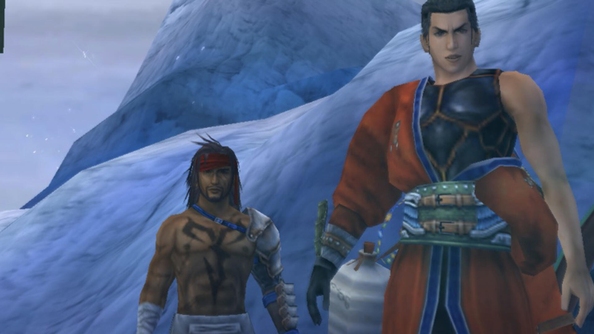 Jecht, Braska, and Auron: The Final Fantasy X Road Comedy I Wish We Had