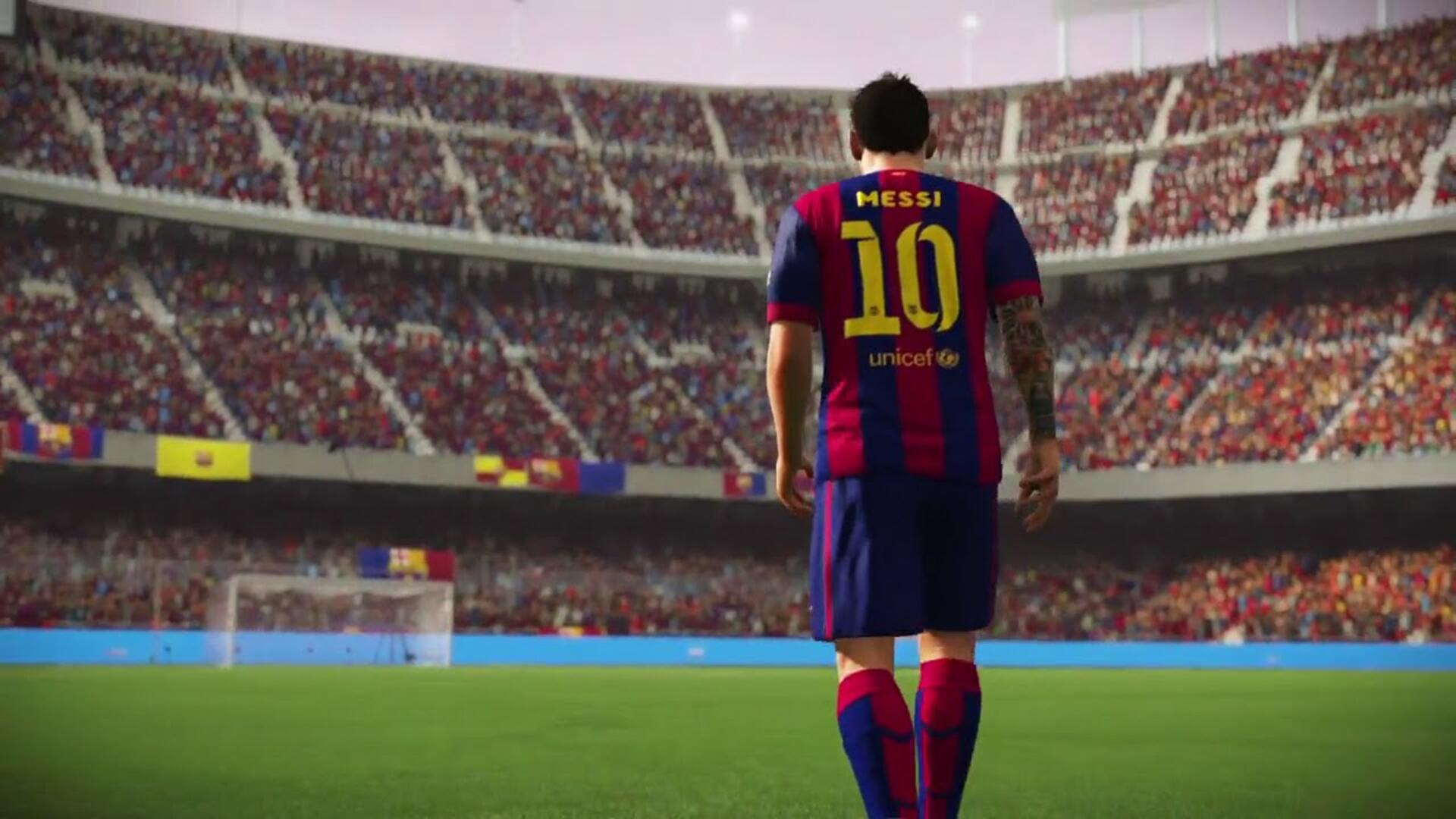 The Best Players in FIFA 16