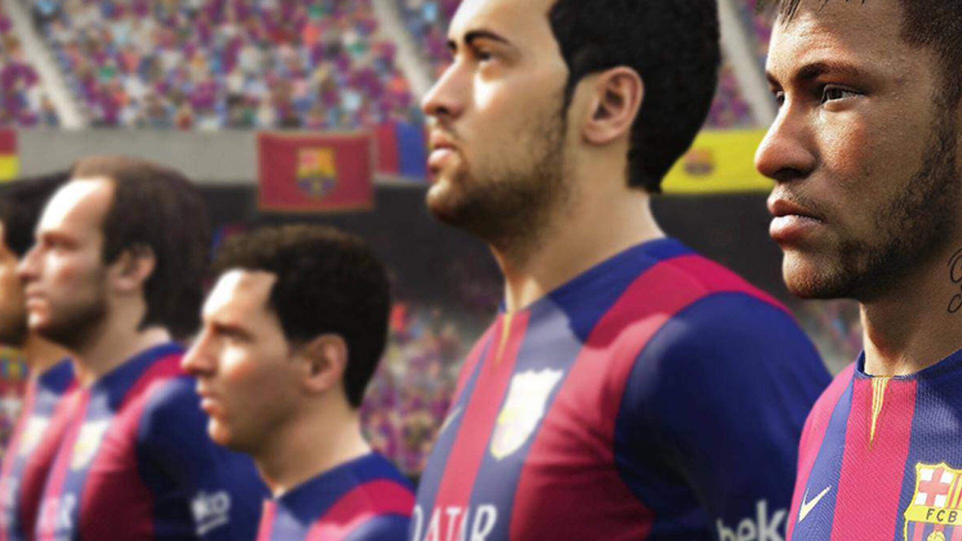 Top 10 Clubs in FIFA 16