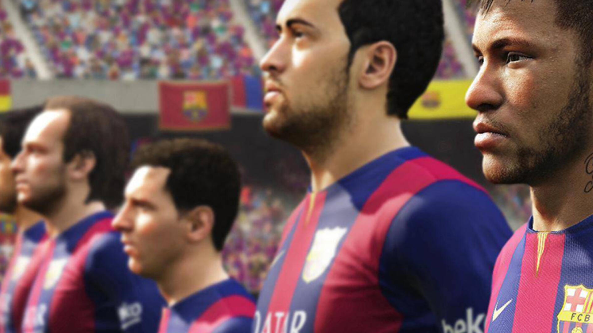 Guide to Playing Defense in FIFA 16