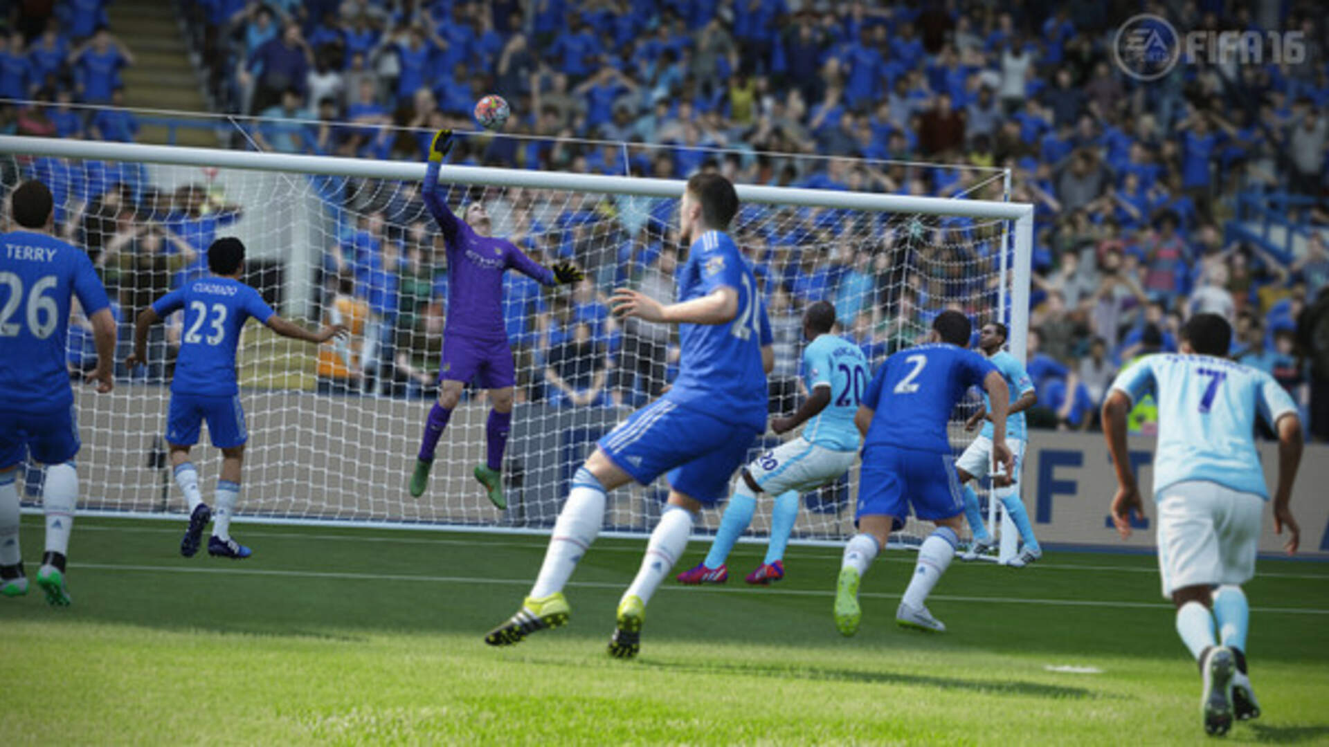 How to Score More Goals in FIFA 16